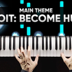 Detroit: Become Human - Main Theme - Philip Sheppard