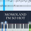 I'm So Hot - MOMOLAND