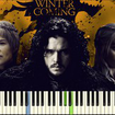 Game of Thrones Theme - Ramin Djawadi