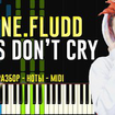 Boys Don't Cry - Gone.Fludd