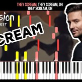 Scream - Sergey Lazarev