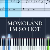 Я так горяча (I'm So Hot) - MOMOLAND