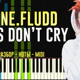 Мальчики не плачут (Boys Don't Cry) - Gone.Fludd