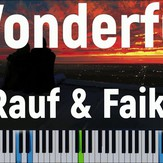Wonderful - Rauf & Faik
