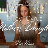 Mother's Daughter - Miley Cyrus