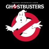 Ghostbusters - Ray Parker, Jr.