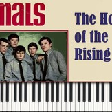 The House of the Rising Sun - The Animals