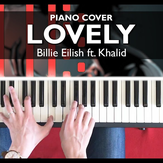 Lovely - Billie Eilish