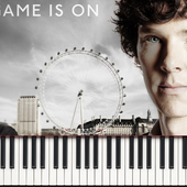 Sherlock (main theme) - David Arnold