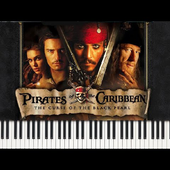 He's a Pirate! - Hans Zimmer
