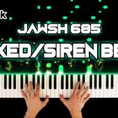 Laxed (Siren Beat) - Jawsh 685